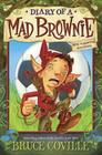 The Enchanted Files: Diary of a Mad Brownie Cover Image