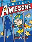Captain Awesome vs. the Evil Babysitter Cover Image