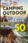 The Camping Outdoor Cookbook Cover Image