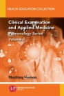 Clinical Examination and Applied Medicine, Volume II: Pulmonology Series Cover Image