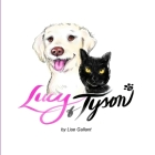 Lucy & Tyson Cover Image