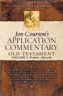 Jon Courson's Application Commentary: Volume 2, Old Testament (Psalms - Malachi) Cover Image