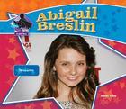 Abigail Breslin (Big Buddy Books: Buddy Bios) Cover Image
