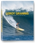Leroy Grannis: Surf Photography of the 1960s and 1970s Cover Image