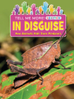 In Disguise: How Animals Hide from Predators Cover Image