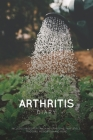 Arthritis: For Tracking Arthritis Symptoms, Pain Levels, Triggers & Medication Cover Image