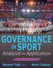 Governance in Sport: Analysis and Application Cover Image