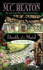 Death of a Maid (A Hamish Macbeth Mystery #22) Cover Image