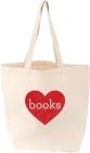 Books Tote Cover Image
