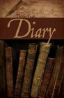 Three Year Diary Cover Image