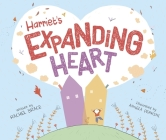 Harriet's Expanding Heart Cover Image