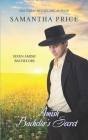 Amish Bachelor's Secret: Amish Romance Cover Image