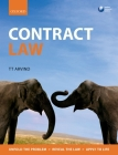 Contract Law Cover Image