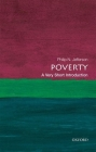 Poverty: A Very Short Introduction (Very Short Introductions) Cover Image