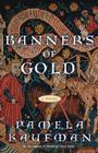 Banners of Gold Cover Image