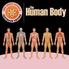3rd Grade Science: The Human Body - Textbook Edition Cover Image