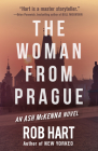 The Woman from Prague Cover Image