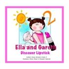 Ella and Gareth: Discover Lipstick Cover Image