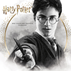 Harry Potter 2021 Collector's Edition Calendar Cover Image