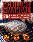 The Total Grilling Manual Cover Image