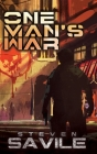 One Man's War Cover Image