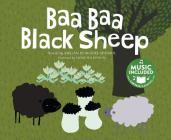 Baa Baa Black Sheep (Sing-Along Songs) Cover Image