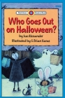 Who Goes Out on Halloween?: Level 1 Cover Image