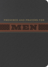 Promises and Prayers For Men Cover Image