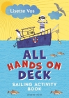 All Hands on Deck: Sailing Activities for Kids Cover Image