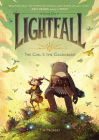 Lightfall: The Girl & the Galdurian Cover Image