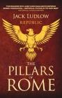 The Pillars of Rome (Republic #1) Cover Image