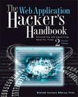 The Web Application Hacker's Handbook: Finding and Exploiting Security Flaws Cover Image