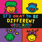 It's Okay To Be Different Cover Image
