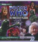 Doctor Who: The Monster of Peladon Cover Image
