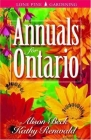 Annuals for Ontario Cover Image