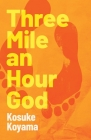Three Mile an Hour God Cover Image