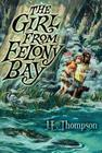 The Girl from Felony Bay (Felony Bay Mysteries #1) Cover Image