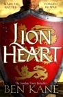 Lionheart Cover Image