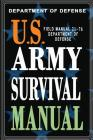 U.S. Army Survival Manual: FM 21-76 Cover Image