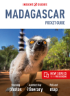 Insight Guides Pocket Madagascar (Travel Guide with Free Ebook) (Insight Pocket Guides) Cover Image