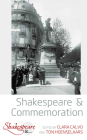 Shakespeare and Commemoration Cover Image