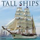 Tall Ships 2021 Wall Calendar Cover Image