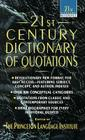 21st Century Dictionary of Quotations Cover Image