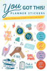 You Got This Planner Stickers: Over 475 Empowering Stickers to Ignite and Inspire! Cover Image