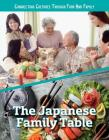 The Japanese Family Table Cover Image