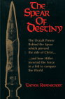 The Spear of Destiny Cover Image