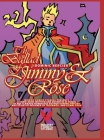 The Ballad of Jimmy and Rose: the story of an empath and a jerk! Cover Image