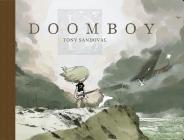 Doomboy Volume 1 Cover Image