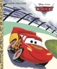 Cars (Disney/Pixar Cars) (Little Golden Book) Cover Image