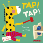 What's That Noise? Tap! Tap!: Guess the Toy! Cover Image